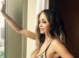 A glimpse into Rita Ora's wild Instagram life.