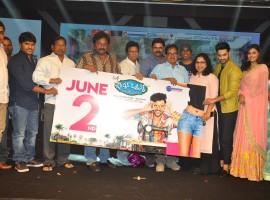 Telugu movie Fashion Designer S/o Ladies Tailor Pre Release Function held at Hyderabad. Celebs like Sumanth Ashwin, Vamsi, Anisha Ambrose, Madhura Sreedhar Reddy, Mani Sharma, Tanikella Bharani, VV Vinayak, Priyadarshi Pulikonda, Tammareddy Bharadwaja, Shyam Prasad Reddy, Vijay Devarakonda, Bekkem Venugopal, B Gopal, Sridhar Lagadapati and others graced the event.