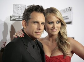 Actor Ben Stiller and his wife Christine Taylor, whom he married in 2000, have announced that they are splitting. They announced the separation in a joint statement to Entertainment Tonight on Friday, but did not state the reason for their decision, reported etonline.com.
