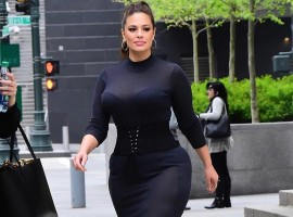 American model Ashley Graham shows us how to dress your curves right!