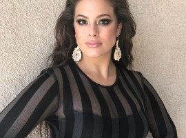 Glamour Ashley Graham shows us how to dress your curves right!