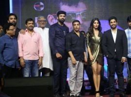 Duvvada Jagannadham DJ Movie Thank You Meet Function held at JRC Convention Centre, Jubilee Hill.