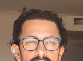 Aamir Khan who is well known to fall into the skin of his character has undergone some painful measures for his upcoming flick. The actor underwent permanent nose and ear piercing for his role in Thugs of Hindostan. Aamir is now coming up with an altogether different look as his role in Thugs of Hindustan has demanded a nose piercing and two ear piercing on the right. This is not his full look but glimpses of what he has done physically.
