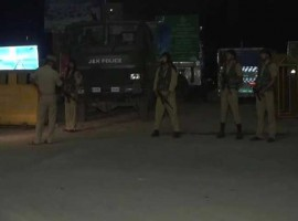 The bus was attacked in Batengoo around 8.20 p.m. while returning from Baltal to Mir Bazar after darshan, J&K police and CRPF said. The militants also carried out two attacks on security forces in the area. Police sources said, the militants attacked a mini bus carrying pilgrims from Gujarat. The bus was not officially registered with the Amarnath Shrine Board for the pilgrimage and was without police escort, they said. Inspector General of Police Munir Khan said that seven pilgrims were killed, and 14 injured. The injured have been taken to the Army Base Hospital in Srinagar. Khan said the attack was aimed at the security forces and not the yatris.