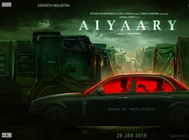 From having a visionary director like Neeraj Pandey, or the interesting cast comprising of talented actors like Manoj Bajpayee, Naseeruddin Shah, and Sidharth Malhotra, or  the film being based on true incident, or the name itself 'Aiyaary' which means ultimate trickery, Aiyaary has all the elements required of a good film which has made it one of the most anticipated films of the upcoming year. Aiyaary also brings Sidharth Malhotra's first collaboration with Neeraj Pandey and the power packed trio of Naseeruddin Shah, Manoj Bajpayee, and Neeraj Pandey. The film based on a real-life story is set in Delhi, London, and Kashmir. Neeraj Pandey likes to shoot at real-life locations, therefore despite filmmakers hesitating to shoot in Kashmir after Uri attacks, Neeraj completed his schedule in Kashmir valleys. Neeraj Pandey is one of the few filmmakers who have forged their way into the film industry by giving path breaking films.