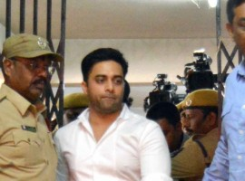 A Special Investigation Team (SIT) probing the Hyderabad drug racket grilled Telugu actor P. Navdeep for over 11 hours on Monday. While leaving Abkari Bhavan, the office of the Telangana Prohibition and Excise Department here on Monday night, he told reporters that he gave a clear reply to all the questions asked by the officials regarding his dealing with an event manager.