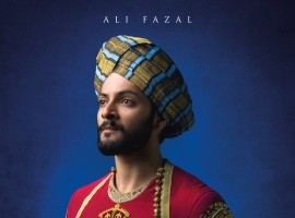 Ali Fazal made news headlines all across last year when he was selected as the actor to be paired opposite Dame Judi Dench in the period drama, Victoria and Abdul. Directed by Academy Award Nominee, Stephen Frears, the film is based on a real life inspired book by Shrabani Basu and tells the tale of the final years of Queen Victoria in the late 1800s United Kingdom when she developed special bond/friendship with an Indian clerk. The story tells the endearing tale of an unlikely friendship and the rise of Abdul Karim as one of the most influential courtmen in the Victorian Empire. The film is all set for a release on September 15th in the UK, followed by an Indian release soon after.