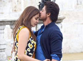 Jab Harry met Sejal team is all set to launch their upcoming song 'Hawayein' which will give us glimpses of the romance brewing between Harry aka Shah Rukh Khan and Sejal aka Anushka Sharma.