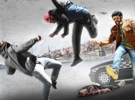 Paisa Vasool is an upcoming Telugu action film written and directed by Puri Jagannadh and produced by V. Anand Prasad.
