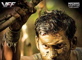 Thupparivaalan is an upcoming Tamil detective fantasy thriller film written and directed by Mysskin and produced by Vishal and S. Nanthagopal. Starring Vishal, Prasanna, Vinay Rai, Simran, Devayani, Anu Emmanuel, Andrea Jeremiah in the lead role.