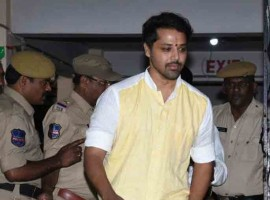 Nandu reached Abkari Bhavan, the office of the Prohibition and Excise Department, at 10 a.m., and the questioning started 30 minutes later. A four-member team questioned him about allegations that he takes drugs and also has links with peddlers arrested in the case. Nandu began his film career in 2007 with