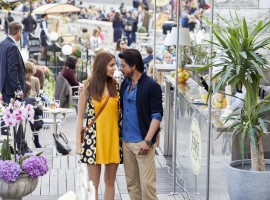 Jab Harry met Sejal is an upcoming Bollywood romantic comedy film written and directed by Imtiaz Ali. Starring Shah Rukh Khan and Anushka Sharma in the lead role.
