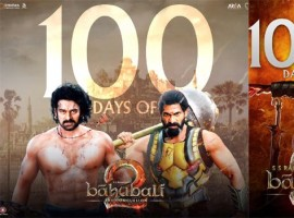 Prabhas starrer Baahubali 2 released on 28th April this year and created history with its box office collections.