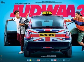 Judwaa 2 is an upcoming Bollywood action-comedy film directed by David Dhawan, starring Varun Dhawan in a double role, while Jacqueline Fernandez and Taapsee Pannu in the supporting role.