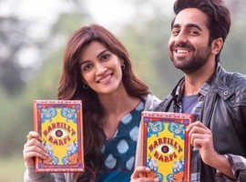 Bareilly Ki Barfi: The film which is touted to be the sweetest entertainer of the year has opened on a sweet note. The film has been garnering much love from all quarters. Bareilly Ki Barfi connects quirky rom-com revolving around the character of Bitti played by Kriti Sanon who is from UP. The film also showcases a love triangle between Ayushmann Khurrana, Rajkummar Rao and Kriti Sanon.
