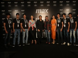Max, country's largest fashion forward brand and Elite, global talent management company, are back with the 4th edition of 'Elite Model Look India 2017', one of the most sought-after & prestigious contest in the world. For the 34th consecutive year, Elite is organizing the most prestigious modelling contest in the world, offering thousands of girls and boys, the opportunity to fulfil their dreams and follow in the footsteps of top models such as Cindy Crawford, Stephanie Seymour, Gisele Bündchen, Vittoria Ceretti, Constance Jablonski, Benjamin Benedek, Matthew Bell and Serge Rigvava.