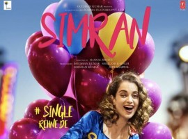 Simran is an upcoming Bollywood drama movie directed by Hansal Mehta and produced by Bhushan Kumar, Krishan Kumar, Shailesh R Singh and Amit Agarwal.