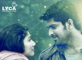 Kanam is an upcoming Telugu movie directed by Vijay and bankrolled by prestigious banner Lyca Productions.