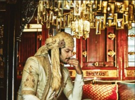 Ali Fazal is currently touring the world having started with Venice where the world premiere of Victoria and Abdul took place followed by the premiere in London. Now the team of the film is headed to Toronto for its North American premiere at the prestigious Toronto International Film Festival.