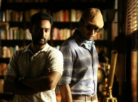 Thupparivaalan is an upcoming Tamil movie directed by Mysskin and produced by Vishal under his own banner Vishal Film Factory.