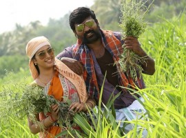 Karuppan is an upcoming Tamil movie directed by R Panneerselvam and produced by A. M. Rathnam and S. Aishwarya.