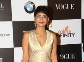Kiran Rao at Vogue Women of the Year Awards 2017.