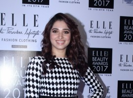 Actress Tamannaah Bhatia during the