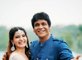 First pics from Samantha Ruth's Wedding from Goa