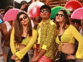 Satya Harishchandra is an upcoming Kannada movie directed by Hunsur Krishnamurthy.