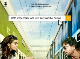 Irrfan Khan starrer 'Qarib Qarib Singlle' is currently creating immense buzz with its teaser posters. The film is touted to be a fun desi adventure and will feature the unusual pairing of National Award winner Irrfan Khan opposite Malayalam actress Parvathy.