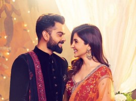 A new photo of Anushka Sharma and Virat Kohli is again going viral.