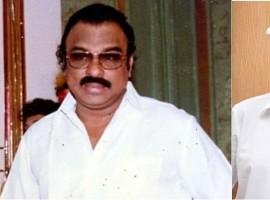 Legendary filmmaker IV Sasi breathed his last on October 24, 2017 in Chennai.
