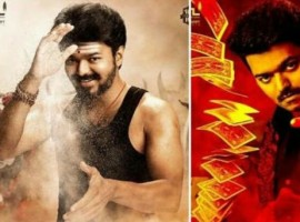 1) Vijay Multiple Role: Actor Vijay dons 3 different role, one as a Wrestler, Magician and another one as a Farmer. Expectations infinites up that how these 3 roles can be given equal space to show case their mass, romance and revenge in a span of 2Hrs and 45Mins.
