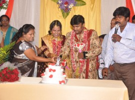 Singapore Deepan wedding pics.