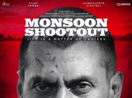The makers have released the first poster and motion poster of the film where Nawaz looks like the perfect crime suspect in his new skinhead look and Vijay Verma can be seen aiming the gun at the suspect. Nawaz has always played grey characters with an edge and we have seen Vijay Verma play his roles with great passion and sincerity.