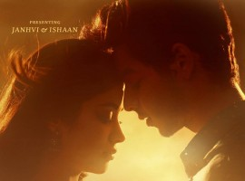 Karan tweeted the first look of the film, an adaptation of the acclaimed Marathi film