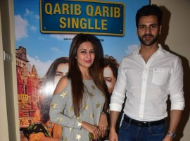 Irrfan Khan's latest film 'Qarib Qarib Singlle' has been garnering a lot of appreciation not only from the audience but also the critics and the B-Town. With positive word of mouth, the fresh pairing and the quirky storyline has been received. The makers of the film had decided to host a special screening for the women celebrities of the industry.