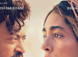 1.The Song of Scorpions: Anup Singh directorial The Song of Scorpions is the story of a woman who is a shaman and traveling in the Thar desert of Rajasthan while crooning a song and falls in love with a camel trader leading to conflict due to the taboos set by society. Starring Irrfan Khan, Golshifteh Farahani, Waheeda Rehman, Shashank Arora the film is going to be a unique love saga set for a release early 2018.