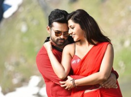 Jawaan is an upcoming Telugu action movie directed by B.V.S Ravi.
