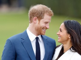 Prince Harry and his American actress fiance Meghan Markle will visit a World Aids Day charity fair in Nottingham on Friday, as the couple's first royal engagement.