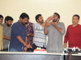 Jawaan Movie Success Celebrations images.