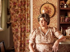 The actress is featured in an aged Goan look creating a lot of anticipation amongst the masses across the nation. Renuka Shahani has already done a lot of Bollywood movies and is an award-winning actress in the Marathi films. 3 Storeys will feature a power-packed ensemble cast of actors like Sharman Joshi, Pulkit Samrat, Richa Chadha and Renuka Shahane in pivotal roles. The movie is directed by first-timer Arjun Mukherjee, is a collaboration with Ritesh Sidhwani and Farhan Akhtar's Excel Media and Entertainment.