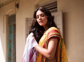 The actress' look has gained a lot of attraction, she will be seen in yet another never seen look before. Storeys will feature a power-packed ensemble cast of actors like Sharman Joshi, Renuka, Richa Chadha and Renuka Shahane in pivotal roles. The movie is directed by first-timer Arjun Mukherjee is a collaboration with Ritesh Sidhwani and Farhan Akhtar's Excel Media and Entertainment The film also proves to be the debuting platform for young talents Aisha Ahmed and Ankit Rathi. The actress started her collaboration with Excel Media and Entertainment in 2013 with Fukrey, in which he Character Bholi Punjaban got famous. Later she did a web series with them, Inside Edge, which is assumed to be based on the IPL, and her character Zareena Malik got a lot of appreciation.