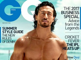 A magazine seller from Mumbai has revealed how Tiger Shroff's GQ cover has been the most sold cover of the year for him. Anil Singh, a seller from Churchgate shared,