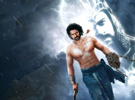 Baahubali star Prabhas is undoubtedly the most eligible bachelor in our country. It is been learned that a couple of matrimonial websites have been getting in touch with his team to have him as the face of their website. After the release of Baahubali series, Prabhas has become one of India's most eligible bachelors. The actor has been inundated with offers from matrimonial websites to come on board as their brand ambassador.