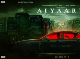 Vijay Diwas is celebrated on 16th December every year as it marks the victory over Pakistan in the Indo-Pakistan war in 1971, which resulted in the formation of Bangladesh. 'Aiyaary' which revolves around two army officers will aptly unveil its first look on the celebratory day of the army. The film portrays Sidharth Malhotra as an army officer sharing a mentor-protégé bond with Manoj Bajpayee. The film which is set against the backdrop of army officials wanted to underline the importance of Vijay Diwas and hence opted for the day in order to unveil the first look. Neeraj Pandey who has constantly expressed his love for the nation through his films has taken yet another opportunity to bank upon important dates for his film's content. The filmmaker will not only unveil the first look on Vijay Diwas but will also release the film on Republic Day.