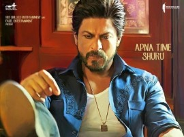 Excel Entertainment started the year with the Shah Rukh Khan starrer 'Raees' which became the first highest grosser of Bollywood and continued to be so for most of the year. Even as the year ends, 'Raees' stays to be one of the highest grossers of the year.