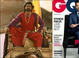 Darling Prabhas became an over night star with the blockbuster magnum opus Baahubali: The Beginning. With Baahubali: The Conclusion, Prabhas became a pan India Superstar. As Prabhas graces the first ever magazine cover in a dapper avatar while seated elegantly on the chair it reminds of the royal king Baahubali on the throne. The actor who has received over 6000 marriage proposals over the course of just two years was instantly regarded as the most eligible bachelor in India. The fan frenzy of the Baahubali star witnessed an all time high in 2017 when fans across the nation expressed their love for their beloved actor in various forms. From Ahmedabad cops celebrating his birthday to fans getting inked of his face, Prabhas ruled the fandom with his stunning personality.