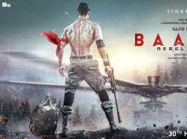 The return of the Baaghi franchise promises to bring to celluloid more action, adventure and entertainment. Sharing the good news on social media, both Fox Star Studios and Nadiadwala Grandson Entertainment shared,