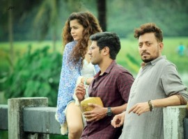 Karwan: Irrfan will be seen in Ronnie Screwvala's Karwan directed by alongside Malayalam heartthrob Dulquer Salmaan and YouTube sensation Mithila Palkar. This looks like a perfect collaboration of the best talent. Karwan is believed to be a road trip film which traces the story of two unlikely friends and is expected to hit the screens later this year.